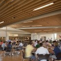 Kent Denver Dining Hall / Semple Brown Design (13) © Ron Pollard Photography