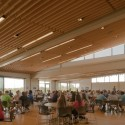 Kent Denver Dining Hall / Semple Brown Design (12) © Ron Pollard Photography