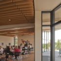 Kent Denver Dining Hall / Semple Brown Design (8) © Ron Pollard Photography