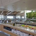 Kent Denver Dining Hall / Semple Brown Design (6) © Ron Pollard Photography