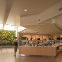 Kent Denver Dining Hall / Semple Brown Design (5) © Ron Pollard Photography