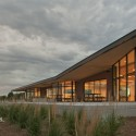 Kent Denver Dining Hall / Semple Brown Design (2) © Ron Pollard Photography
