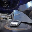 Mercedes-Benz at the Frankfurt Festival Hall / Kauffmann Theilig & Partner (1) Courtesy of Kauffmann Theilig & Partner