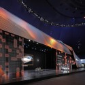 Mercedes-Benz at the Frankfurt Festival Hall / Kauffmann Theilig & Partner (3) Courtesy of Kauffmann Theilig & Partner