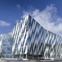 3XN Celebrates 25years of Design Excellence (3) Saxo Bank © 3XN