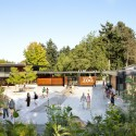 Woodland Park Zoo New West Entry / Weinstein A|U (1)  Lara Swimmer