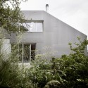 Single Family House / Andreas Fuhrimann, Gabrielle Hchler Architekten  (6) Valentin Jeck