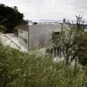 Single Family House / Andreas Fuhrimann, Gabrielle Hchler Architekten  (5) Valentin Jeck