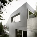 Single Family House / Andreas Fuhrimann, Gabrielle Hchler Architekten  (3) Valentin Jeck