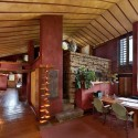 Taliesin - A Guided 360 Virtual Tour (2) Courtesy of Tour de Force 360VR