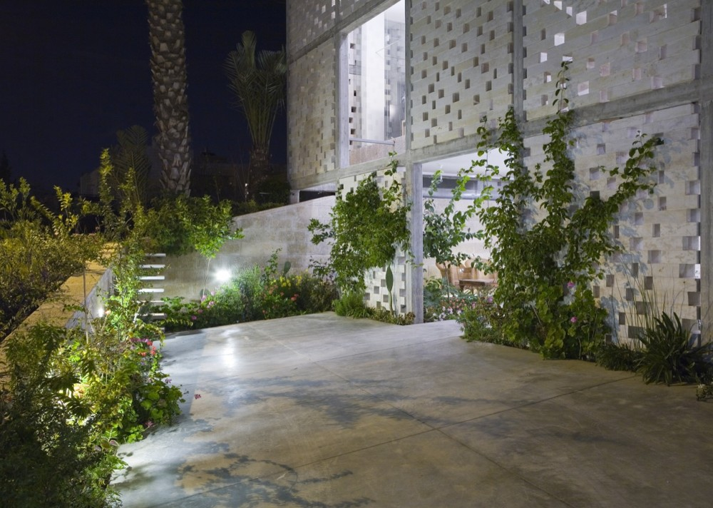 The Mashrabiya House / Senan Abdelqader