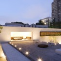 Chimney House / Studio MK27 (22)  Reinaldo Coser + Gabriel Arantes