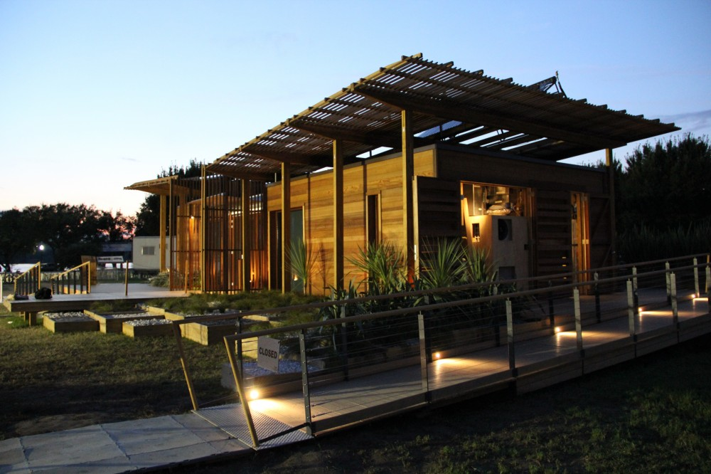 Update: Meridian First Light House Places 3rd / Solar Decathlon