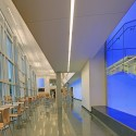 SUNY Institute of Technology Student Center / QPK Design (7) © Chris Pitulej
