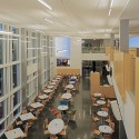 SUNY Institute of Technology Student Center / QPK Design (6) © Chris Pitulej