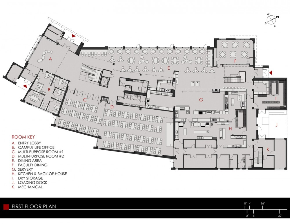 Architecture Photography First Floor Plan 175895