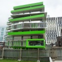 Villiot-Rapée Apartments / HAMONIC + MASSON (32) © Hamonic +Masson