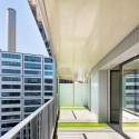 Villiot-Rapée Apartments / HAMONIC + MASSON (21) © Grazia