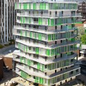 Villiot-Rapée Apartments / HAMONIC + MASSON (20) © Grazia