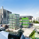 Villiot-Rapée Apartments / HAMONIC + MASSON (19) © Grazia