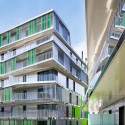 Villiot-Rapée Apartments / HAMONIC + MASSON (17) © Grazia