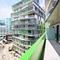 Villiot-Rapée Apartments / HAMONIC + MASSON (16) © Grazia