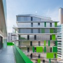 Villiot-Rapée Apartments / HAMONIC + MASSON (15) © Grazia