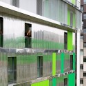 Villiot-Rapée Apartments / HAMONIC + MASSON (14) © Grazia
