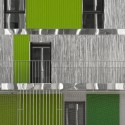 Villiot-Rapée Apartments / HAMONIC + MASSON (9) © Delangle