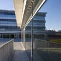 Pragal Civic Center and Almada Business Hotel / NLA - Nuno Lenidas Arquitectos (5) Jos manuel