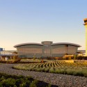 Sacramento International Airport / Corgan Associates with Fentress Architects (8) Jason A. Knowles  Fentress Architects