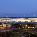 Sacramento International Airport / Corgan Associates with Fentress Architects (4) Jason A. Knowles  Fentress Architects
