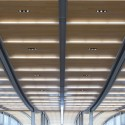 Sacramento International Airport / Corgan Associates with Fentress Architects (3) Jason A. Knowles  Fentress Architects