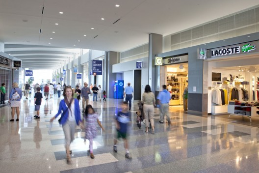 طراحی فرودگاه