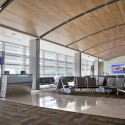 Sacramento International Airport / Corgan Associates with Fentress Architects (1) Jason A. Knowles  Fentress Architects