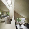 House in Rti / AFGH  Valentin Jeck