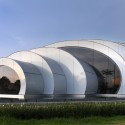 معماری نمایشگاه ، طراحی نمایشگاه