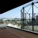 Urban Lofts / Charis Gkikas &amp; Evaggelia Filtsou (7)  Vangelis Paterakis