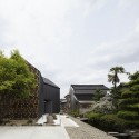 House in Kaga / AE5 partners (12) © Nacasa & Partners