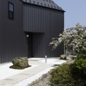 House in Kaga / AE5 partners (9) © Nacasa & Partners