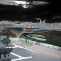 New Taipei City Museum of Art (1) Courtesy of Volkan Alkanoglu | DESIGN