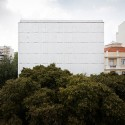 Lisbon Stone Block / Alberto de Souza Oliveira (8) Nelson Garrido