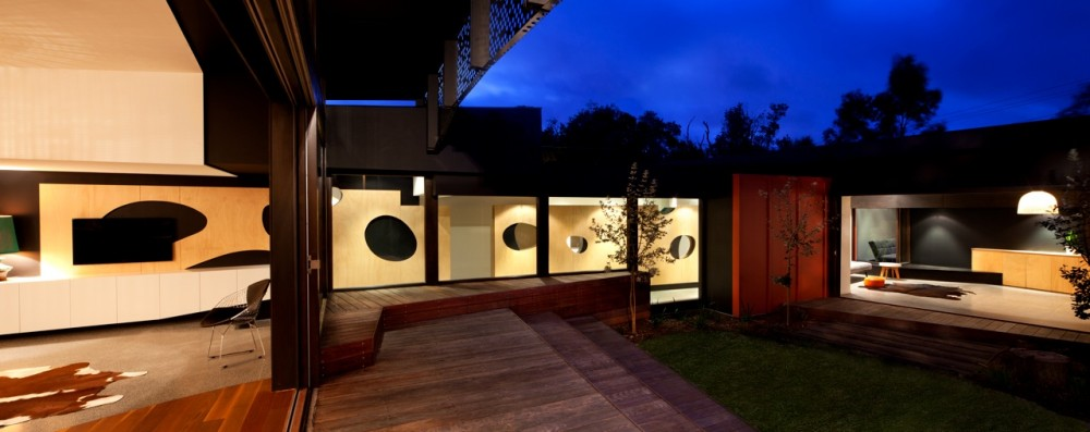 Balnarring House / Simon Couchman Architects