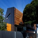 Elsternwick House / Simon Couchman Architects (11) © Christine Francis
