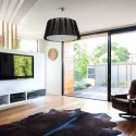 Elsternwick House / Simon Couchman Architects (8) © Christine Francis