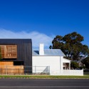 Elsternwick House / Simon Couchman Architects (5) © Christine Francis