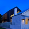Elsternwick House / Simon Couchman Architects (2) © Christine Francis