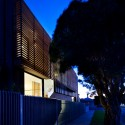 Elsternwick House / Simon Couchman Architects (1) © Christine Francis