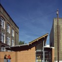 Netley School Autistic Resource Base / Haverstock Associates Netley School Autistic Resource Base © Dennis Gilbert/View