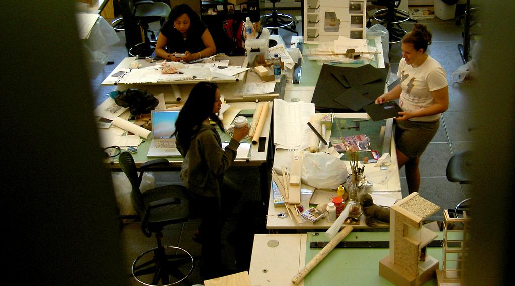 Architect Education